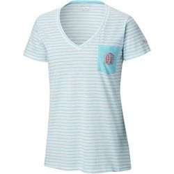 Columbia Womens PFG Monogram T-Shirt