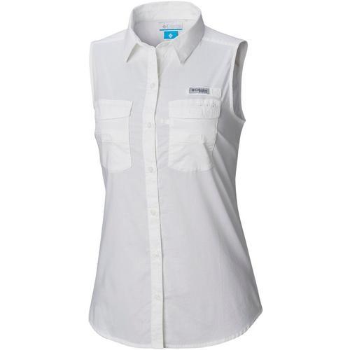 a76af13031b Columbia Womens PFG Bonehead Sleeveless Shirt | Bealls Florida