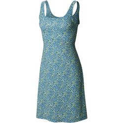 Columbia Womens PFG Freezer III Liberty Floral Dress