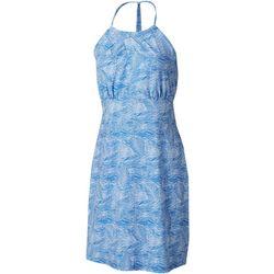 Columbia Womens PFG Armadale II Halter Top Dress