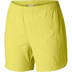 Columbia Womens Sandy River Shorts
