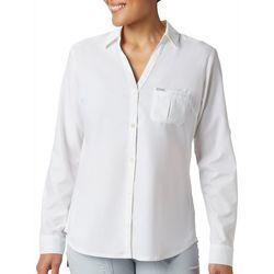 Columbia Womens Armadale Tunic Long Sleeve Shirt