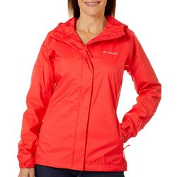 Columbia Womens Trail Queen Rain Jacket