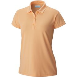 Columbia Womens PFG Innisfree Polo Shirt