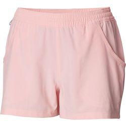 Columbia Womens PFG Tidal Solid Shorts