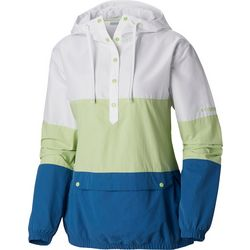 Columbia Womens PFG Harborside Windbreaker Jacket