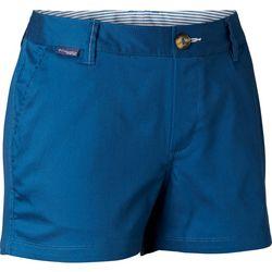 Columbia Womens PFG Harborside Solid Shorts