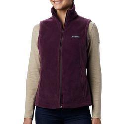 Columbia Womens Benton Springs Full Zip Vest