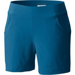 Columbia Womens Anytime Casual Shorts