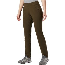 Columbia Womens Anytime Casual Pull On Pants
