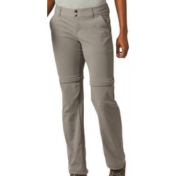 Columbia Womens Saturday Trail II Stretch Convertible Pants