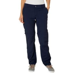 Columbia Womens Palm Peak Convertible Pants