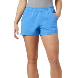 Columbia Womens PFG Tidal Solid Shorts