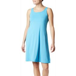 Columbia Womens Freezer II Solid Dress