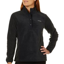 Columbia Womens Benton Springs Solid Jacket