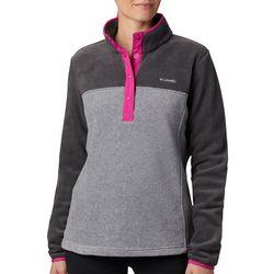 Columbia Womens Benton Springs Colorblock Jacket