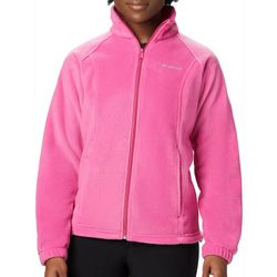 Columbia Womens Tested Tough Benton Springs Full Zip Jacket
