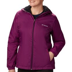 Columbia Womens Switchback Sherpa Lined Jacket
