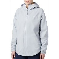 Columbia Womens PFG Tamiami Hurricane Zippered Jacket