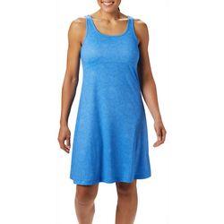 Columbia Womens PFG Freezer III Wave Print Dress
