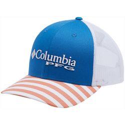 Columbia Womens PFG Mesh Americana Hat
