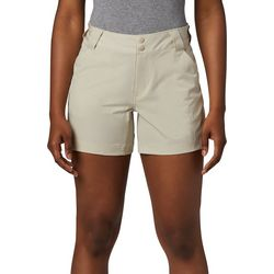 Columbia Womens PFG Coral Point II Shorts