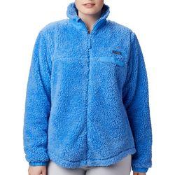 Columbia Womens Harborside II Full Zip Fleece Jacket