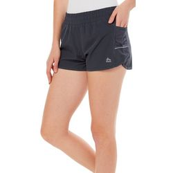 RBX Womens Stretch Woven Shorts