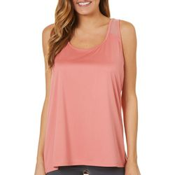 RBX Womens Mesh Back Tank Top