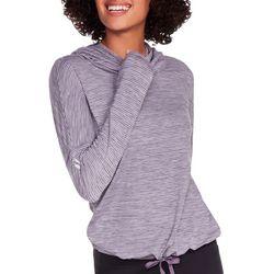 Skechers Womens Quest Long Sleeve Hooded Top