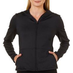 Skechers Womens Solid Revival Crop Jacket