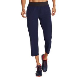 Skeckers Womens Performance Strike Crop Pants
