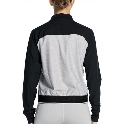 409892055 Skechers Womens Southbay Bomber Jacket