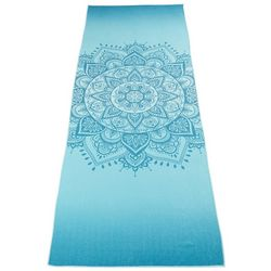 Great Bay Home Marrakesh Collection Mandala Yoga Towel