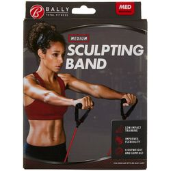 Bally's Medium Resistance Sculpting Band