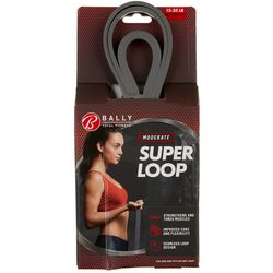 Bally's Moderate Resistance Super Loop Band