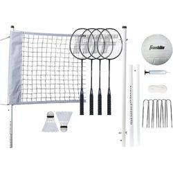 Franklin Sports 21-pc. Volleyball & Badminton Set