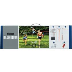 Franklin Sports Starter Family Badminton Set