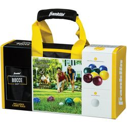 Franklin Sports 9-pc. Professional Bocce Set