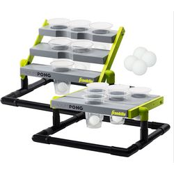 Franklin Sports 6-pc. Stadium Pong Set