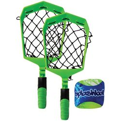 Franklin Sports Throw And Splash Spring Grip Set