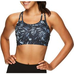 Gaiam Womens Sydney Shine Sports Bra