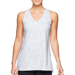 Gaiam Womens Jamie Lunar Knit Tank Top