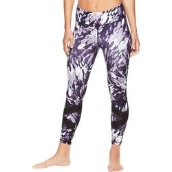 Gaiam Womens Dawn Align High Rise Leggings