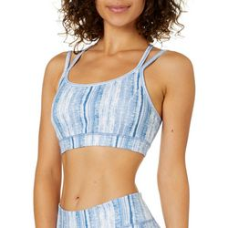 Gaiam Womens Lila Studio Sports Bra