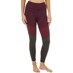 Spalding Womend Space Dyed Colorblocked Leggings