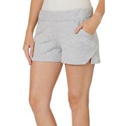 Puma Womens Heathered Yogini Shorts