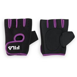 Fila Womens Fitness Fingerless Gloves