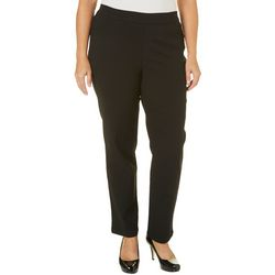 Erika Plus Joey Stretch Twill Pants