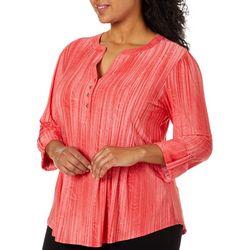 f91caf176a3922 Plus Size Tops | Plus Size Blouses & Shirts | Bealls Florida